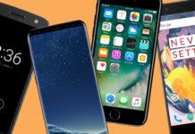 smartphone asli atau palsu