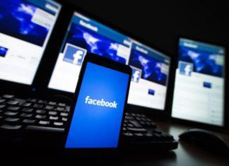 facebook mengalami masalah