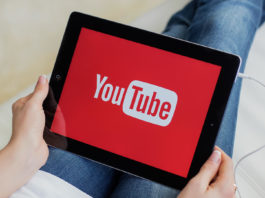 membangun channel youtube