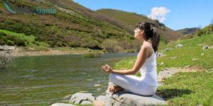 relaksasi pikiran untuk tulis artikel