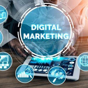 bisnis digital marketing